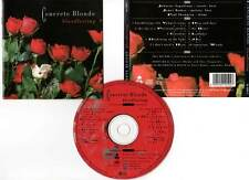 "CONCRETE BLONDE ""Bloodletting"" (CD) 1990"