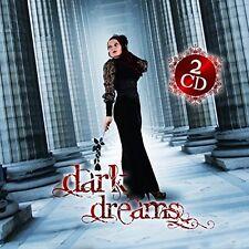 DARK DREAMS (LOST AREA, AVOID A-VOID, HERZPARASIT,...)  2 CD NEU