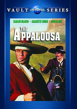 THE APPALOOSA (Marlon Brando) - DVD - Region Free - Sealed