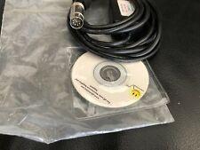 Allen Bradley PLC SLC-100/150 1745-PCC cable (USB)