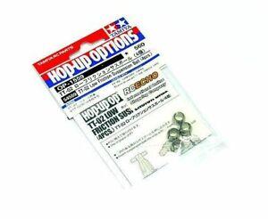Tamiya Hop-Up Options TT-02 Low Friction Suspension Ball (4pcs) OP-1559 54559