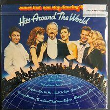 "James Last – Non Stop Dancing '82 - Hits Around The World (Vinyl, 12"", LP)"