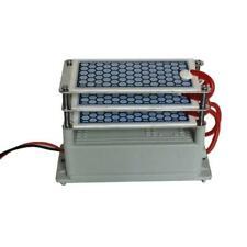 Portable 15g/h Ac 220V Ozone Generator Integrated Ceramic Ozonizer