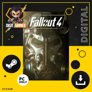 Fallout 4 - Steam Key / PC Game