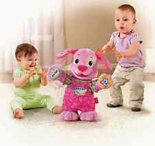 NEW Fisher Price DANCE N PLAY Laugh & Learn PUPPY