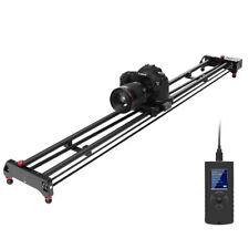 "GVM Professional Video Carbon Fiber Motorized Camera Slider (48"")120cm"