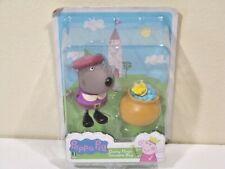 Peppa Pig Friends and Fun Mini-Figure - Danny Dog's Treasure Bag