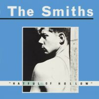 The Smiths - Hatful Of Hollow VINYL LP *NEW & SEALED - FAST UK DISPATCH*