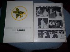 """1980 WILSON MEMORIAL HIGH SCHOOL YEARBOOK FISHERVILLE VA VIRGINIA """"HORNETS NEST"""""""