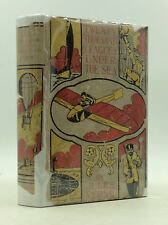 TWENTY THOUSAND LEAGUES UNDER THE SEA - Jules Verne - 1919 edition in rare DJ