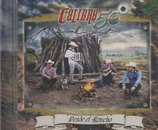 CD -  Calibre 50 NEW Desde El Rancho Includes 14 Tracks Fast Shipping !