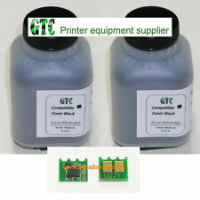 2Refill Toner + Chip for HP LaserJet Pro M12 M12a M12w MFP M26a M26nw CF279a 79a