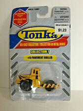 Tonka #5 Pavement Roller Collection 7 - NIP