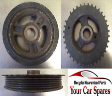 Mazda 6 2.0 16v - Crankshaft / Crank Shaft Pulley