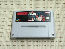 Super Nintendo (SNES) juegos Zelda, Mario World, Kart Donkey Kong asterix Tetris