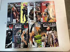 The Invisibles 3rd series (1999) #12-1 (VF/NM) Complete Run Set Vertigo