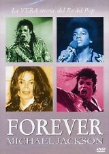 DvD MICHAEL JACKSON FOREVER   ......NUOVO