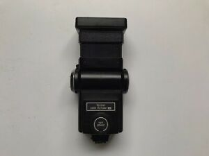 VIVITAR 285 Zoom Thyristor Flash Gun