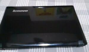 Lenovo Ideapad S10-3 Atom N455 1.66GHz 2GB RAM 128GB SSD  Win 7 w bad, A07