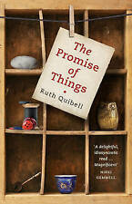 The Promise of Things by Ruth Quibell (Paperback, 2016)
