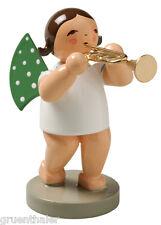 wendt & kühn Grünhainicher Engel mit trompete