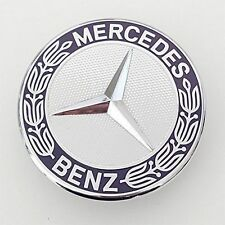 Mercedes-Benz Estrellas Repuesto Emblema Placa W203 S203 Clase C