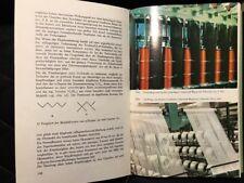 1970 Societäts-Verlag Das Weltreich Der Chemie Friedrich Klages Einsteigerbuch