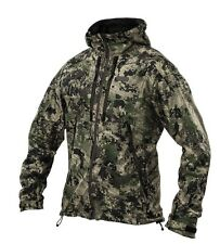 Sasta Peura Camo Jacket Size XXL