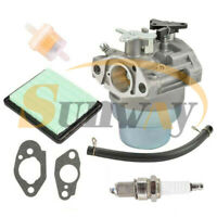 Carburateur kit pour Honda GCV135 GCV160 GC135 GC160 HRB216 HRT216 16100-Z0L-013