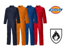 Dickies Everyday Flame Retardant Coverall Antistatic Boiler Suit FR24/7