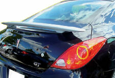 Fits 05-10 Pontiac G6 Custom Style Spoiler Wing Primer Un-painted NEW