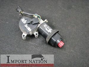 TOYOTA MR2 USED HEADLIGHT ELECTRIC MOTOR - DRIVERS SIDE SW20 NA 89 - 99