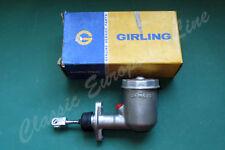 Triumph 1300, 1300TC, 1967 - 70 brake master cylinder. Girling 64068795. NOS.