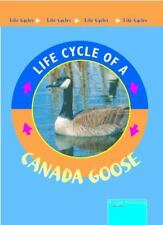 Canada Goose (Life Cycles) Cooper, Jason Library Binding