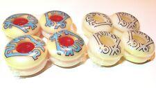 Rare! Funky Yo Yo's Skateboard Wheels 52mm and 53mm 99a Nos 2 Sets, Beastie Boys