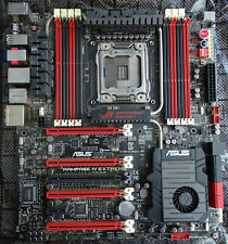 Asus Rampage IV Extreme Motherboard Socket 2011