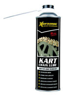 PM Xeramic Kart Chain Lube - Kart Kettenspray - 500 ml