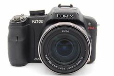 Panasonic Lumix DMC-FZ100 14.1MP 3''Screen 24x Digital Camera