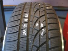 245/50/18 Hankook Winter Icept evo M+S RUNFLAT tyre 7.2 - 7.5 mm 245 50 18