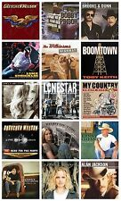 15 used country CD's lot BROOKS&DUNN,GRETCHEN,TOBY KEITH,LONESTAR,KENNY CHESNEY+
