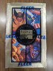 1994 Fleer Marvel Masterpieces Trading Cards 28