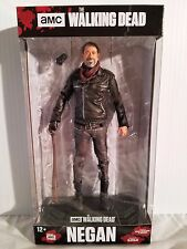 "Negan AMC The Walking Dead McFarlane Color Tops 7"" Action Figure"
