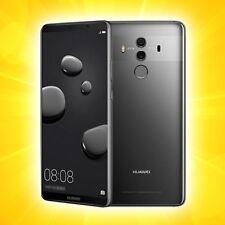 Huawei Mate 10 Pro 128GB Titanium Grau Ohne Simlock NEU OVP Versiegelt