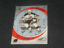 BARRY TALLACKSON DEVILS STAR GENUINE AUTHENTIC LIMITED EDITION HOCKEY CARD /2999