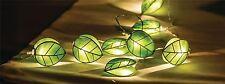 HQ String light leaf 10 LED