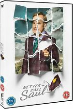 BETTER CALL SAUL 5 2020: Saul Goodman Lawyer TV Season Series NEW Eu Rg2 DVD