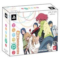 PSP ToraDora Portable! Premium Limited Japan Import Game Japanese