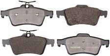 Disc Brake Pad Set-Base Rear Monroe CX1095