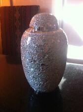 Adult cremation urn - Breccia of Mirror