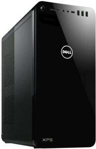 Dell XPS 8930 i7-9700 64GB 512GB SSD + 2TB HDD Nvidia GTX 1660TI 6GB